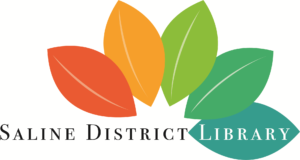 Saline District Library Logo